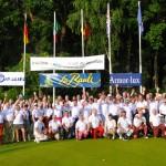 Près de 140 joueurs étaient au départ de cette 8e édition du National UJSF de Golf des Journalistes
