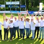 L'équipe d'organisation du 9e National UJSF de Golf des Journalises est impatiente de vous retrouver.