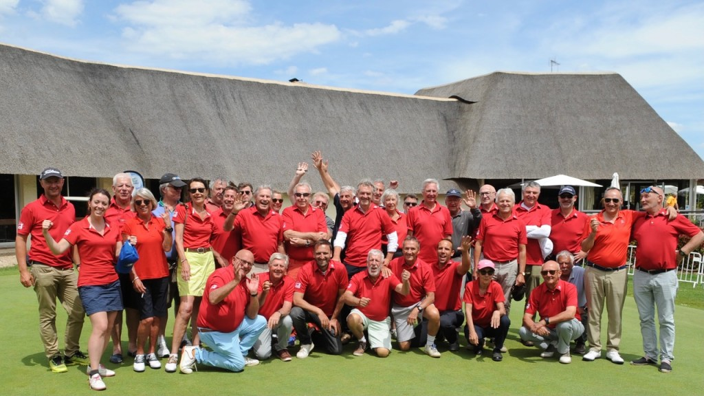 Les Journalistes de l'Association de la Presse et du golf seront à nouveau en force, cette année à La Baule.