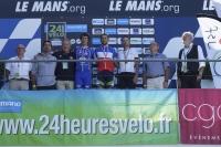 Visualiser l'album Championnat de France de cyclisme 2015