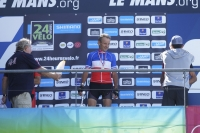 Visualiser l'album Championnat de France de cyclisme 2015